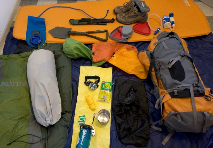 Hiking Must Haves: Be Prepared for Anything