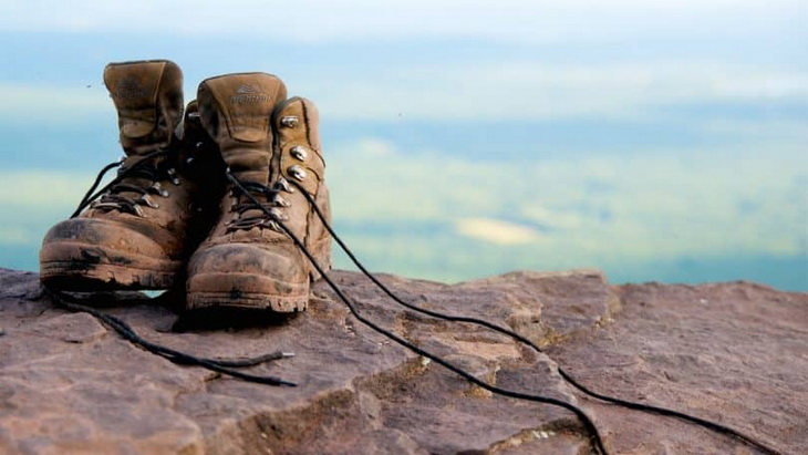 How to Wash Hiking Boots