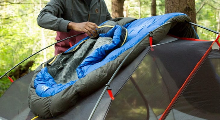 How to Wash Down Sleeping Bag: Caring for Your Sleeping Bag