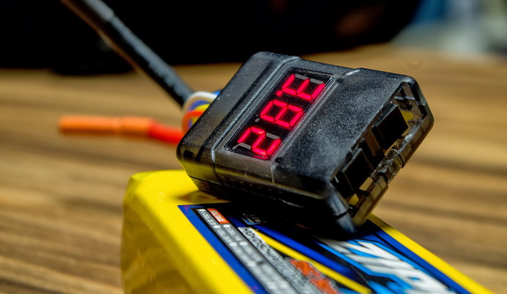 Charging, discharging, and maintaining LiPo batteries properly