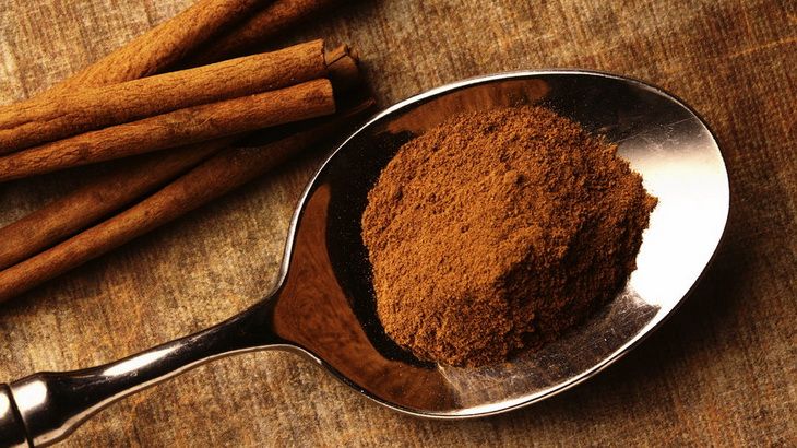 Cinnamon Can Help Lower Blood Sugar