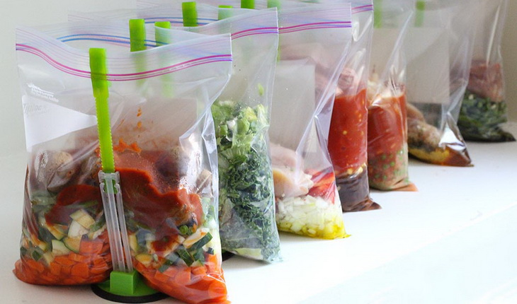 Freezer Bag Cooking A Guide On Hiking Food Made Simple