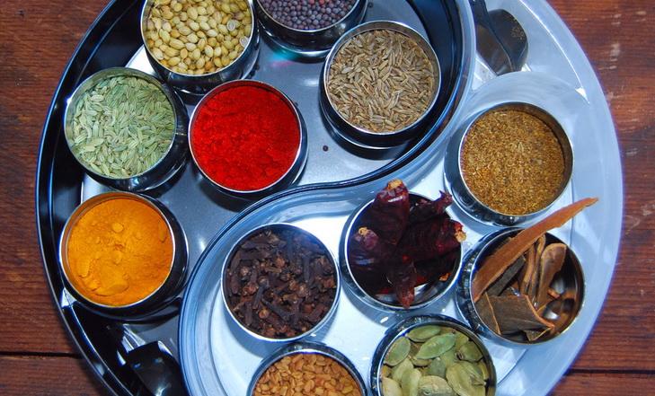 DIY Spice Mixes