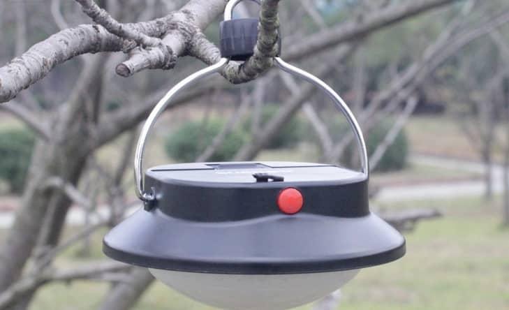 Fishing Light 60 LED Camping Lantern