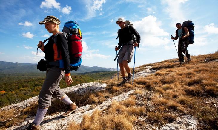 Hiking Trails in Stellenbosch