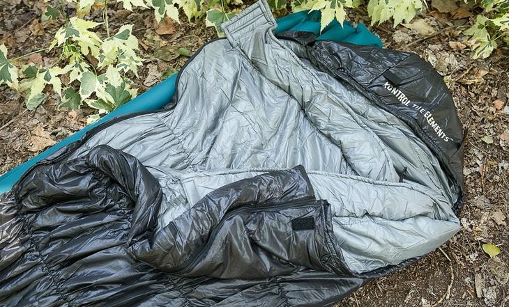 Klymit KSB 20 Sleeping Bag