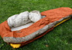 Sierra Designs Backcountry Bed 600 3-Season
