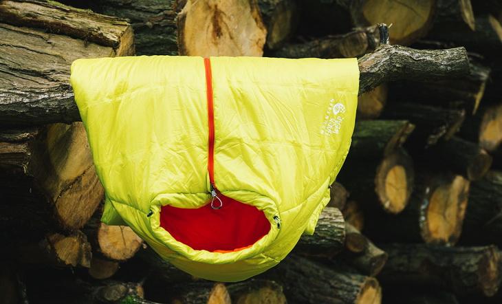 Mountain Hardwear HyperLamina Spark 35 Sleeping Bag
