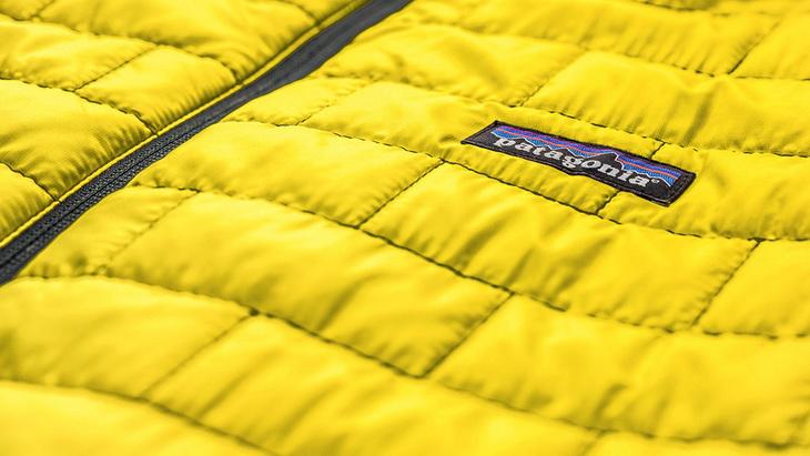PrimaLoft Insulation Jacket