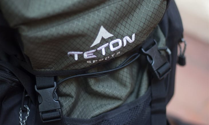 Close up picture of Teton-Scout-3400