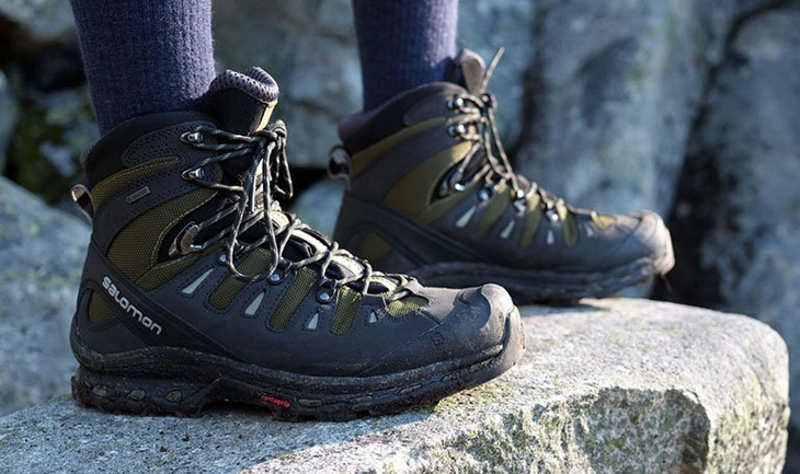 The Quest 4D has a great combination of stability and comfort