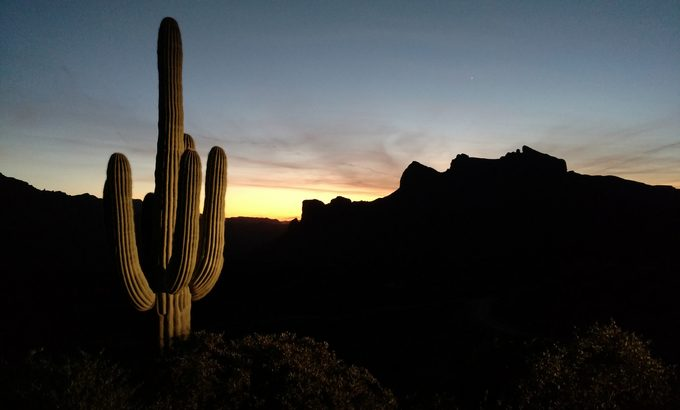 Best Hikes in Arizona: Best Trails in the Grand Canyon State
