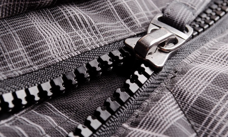 How to Fix a Zipper: