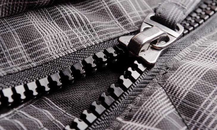 How to Fix a Zipper: