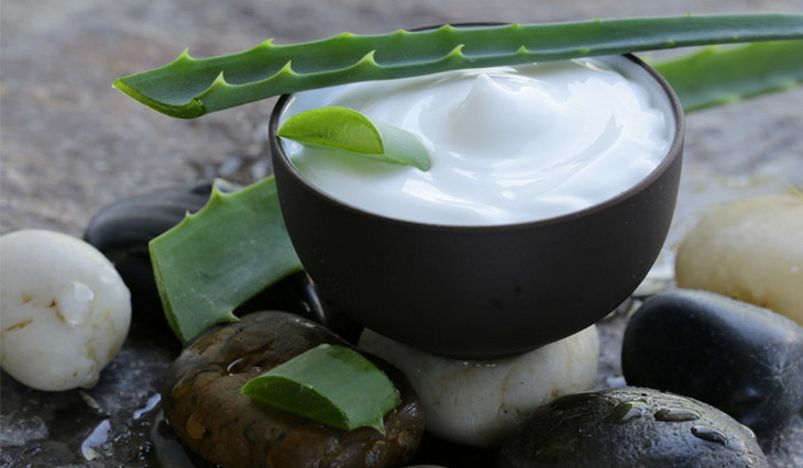Aloe Vera gel – one of Mother Nature's miracles