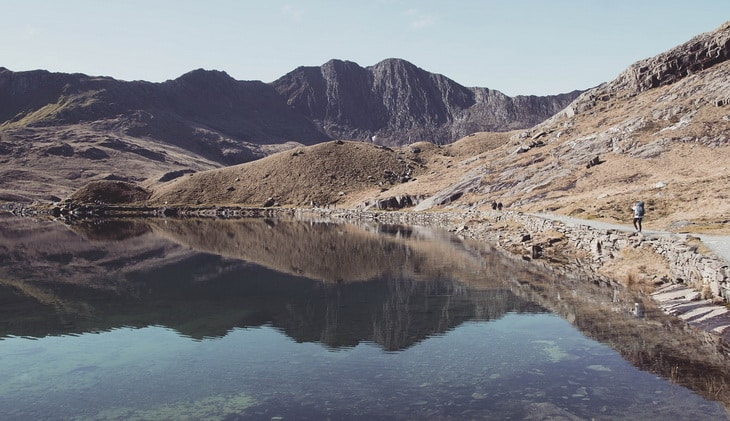 tips on Training for Backpacking
