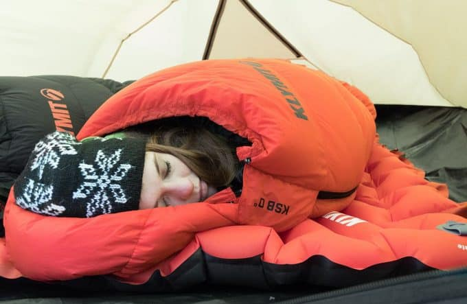 Down vs Synthetic Sleeping Bag: Which One is Better and Why