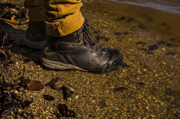 How to Repair Leather Hiking Boots: You Don't Have to Buy a New Pair Yet