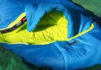 Nemo verve sleeping bag