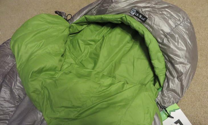 Nemo Rhapsody Sleeping Bag