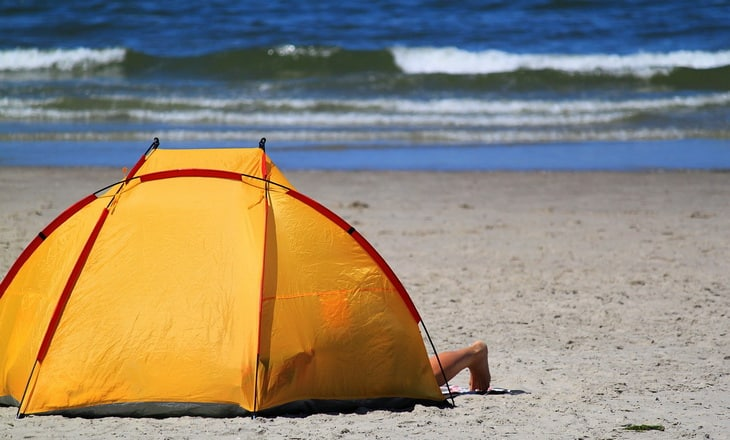 How to Fold a Tent: A Complete Step-by-Step DIY Guide