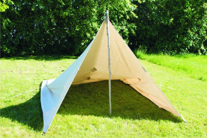 tarp-sticks
