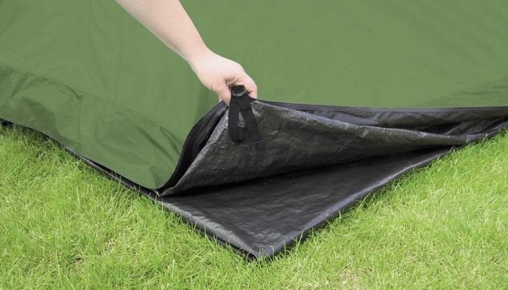 good tent footprint