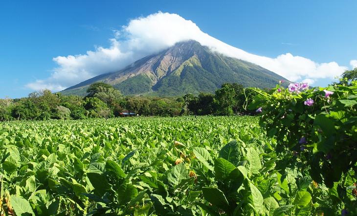 Backpacking Nicaragua