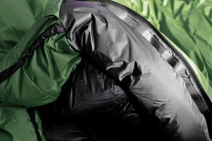 ykk zipper for sleeping bag