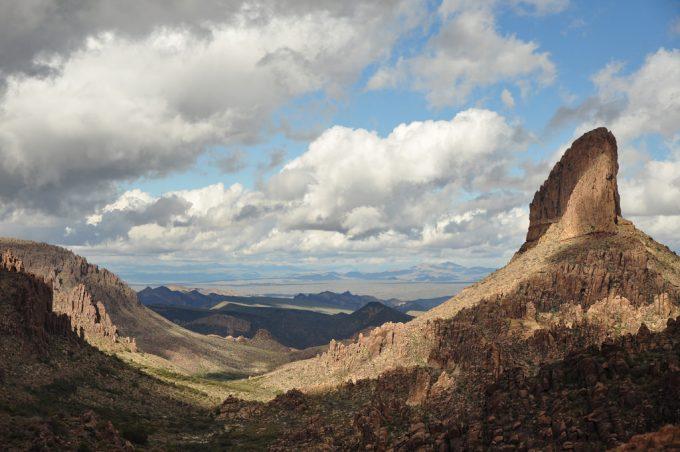 Peralta Trail AZ
