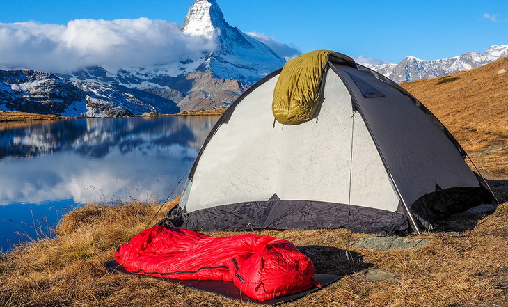 Western Mountaineering Sycamore MF Sleeping Bag: Review ...