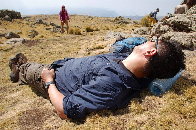 How to Prevent Altitude Sickness: Tips, Tricks, and Treatments!