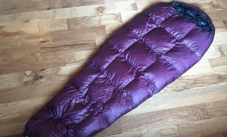 Western Mountaineering Highlite Sleeping Bag: Sleep Great in the Great Outdoors