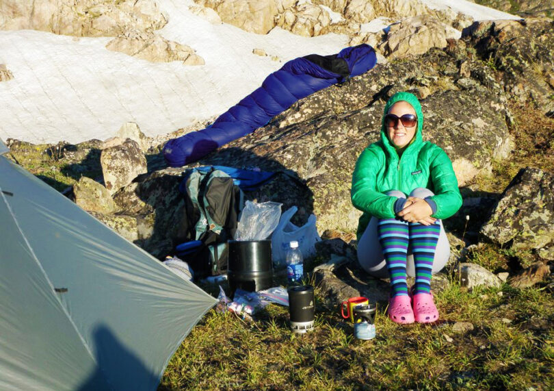 huge discount fb32b 51d56 Western Mountaineering Apache Gore WindStopper Sleeping Bag ...