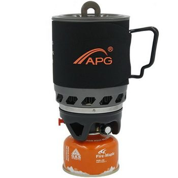 APG 2618 Cooking System