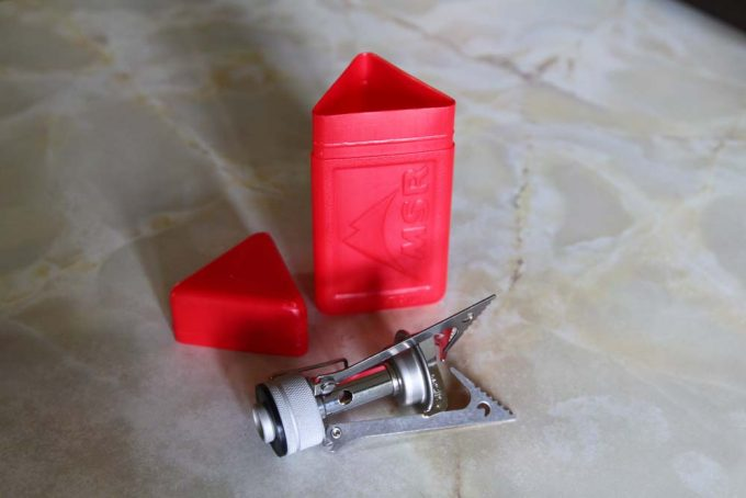Pocket Rocket Stove >> Msr Pocket Rocket Stove Features User Reviews Competitors
