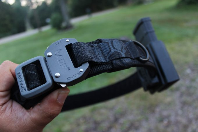 Best Tactical Belt: Expert's Recommendations and Reviews