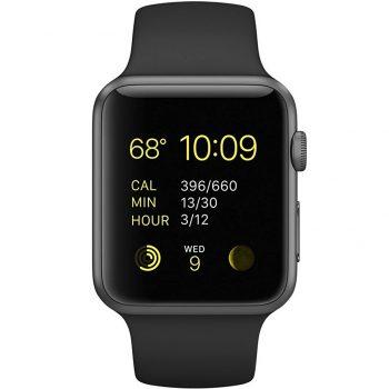 Apple 42 mm Smart Watch