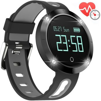 ArVin Cardio Fitness Tracker