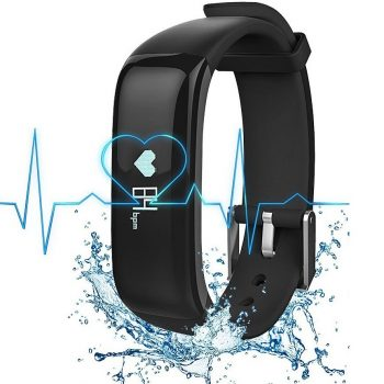 Bietia Fitness Tracker Smart Wristband