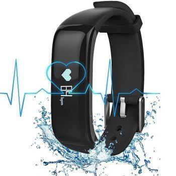 Bietia Fitness Tracker Smart Wristband