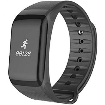 Coolbit Fitness Tracker Bracelet