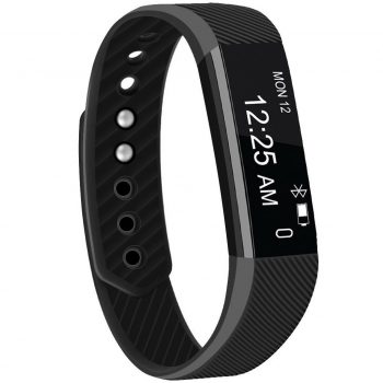 Fit Fire Fitness Tracker Smart Band