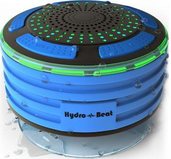 Hydro Beat Illumination Bluetooth Speaker