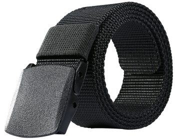 King Moore Military Tactical Belt