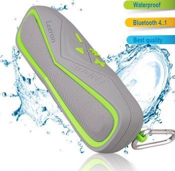 Leeron Marine Bluetooth Speaker