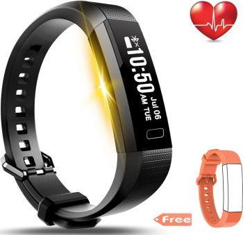 Lemfo Fitness Tracker