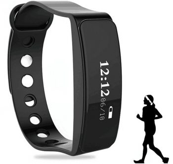 Petcaree HR Monitor Smart Watch