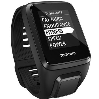 TomTom Spaark 3 Fitness Watch