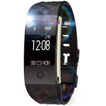 X-Cheng Fitness Tracker Smart Bracelet